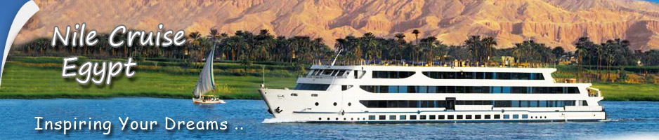 Nile Cruise Booking